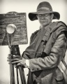 Christopher Aitken - Civil War Photographer